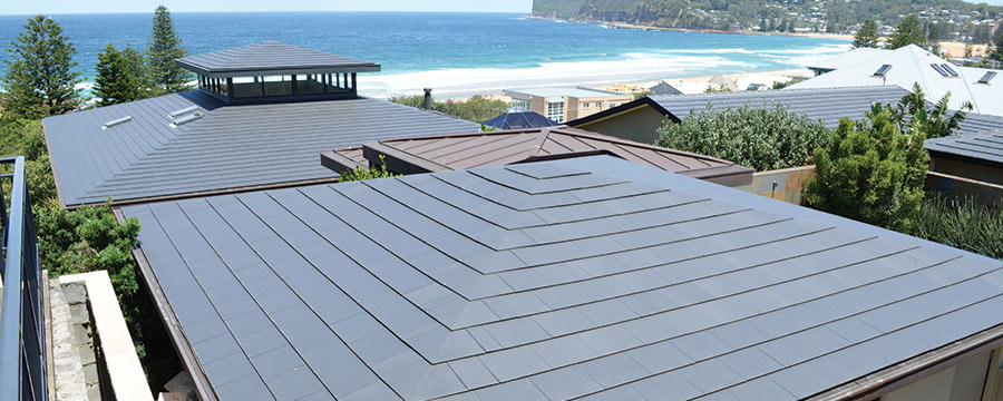 Nulok Global Pty Ltd - Ceramic Roofing