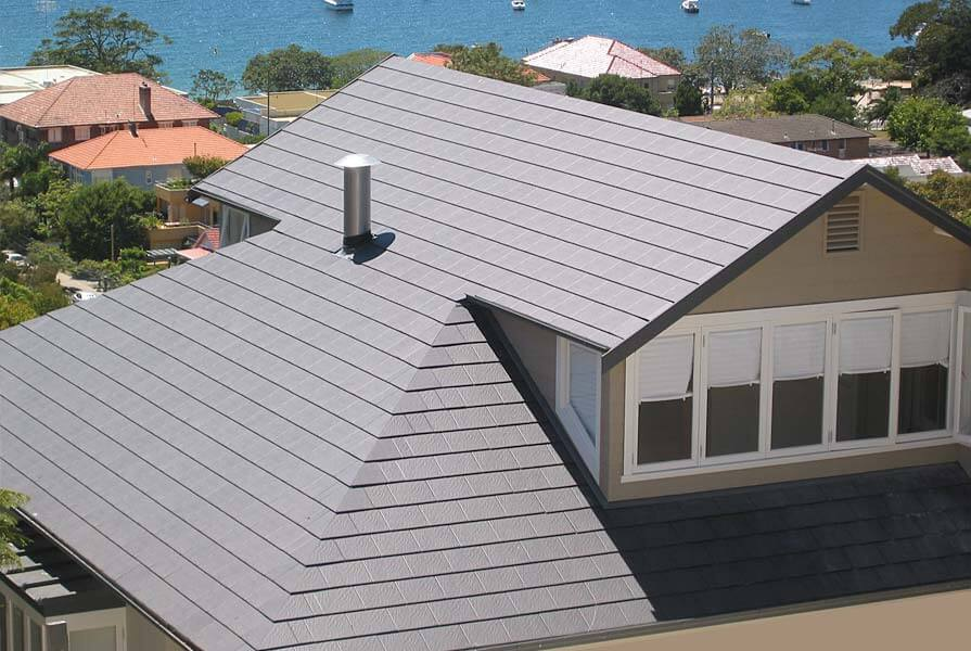 Ceramic Tiles Roofing And Designs Gallery Nulok Roofing System