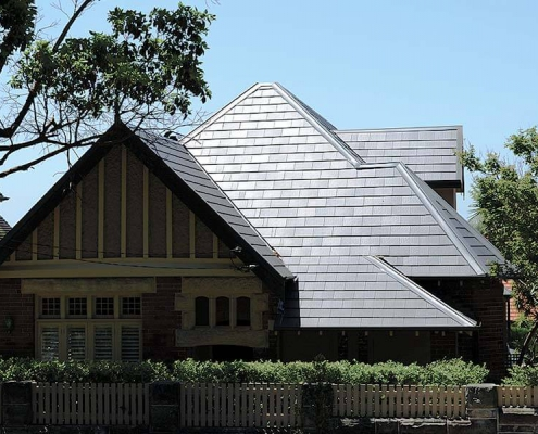 Nulok Global Pty Ltd - Ceramic Tile Roofing