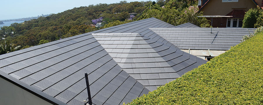 Nulok Global Pty Ltd - Ceramic Tiles Roofs