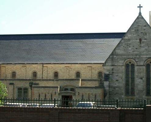 Nulok Global Pty Ltd - Heritage Gallery Church