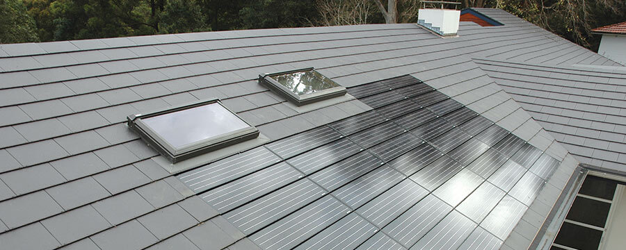Nulok Global Pty Ltd - Integrated Solar Inserts