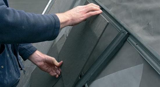 Nulok Global Pty Ltd - Nulok System Roofing Set-up 3