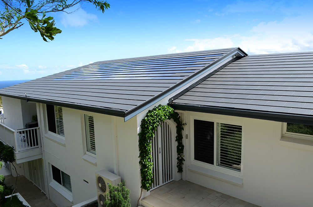 Image result for solar roof tiles au