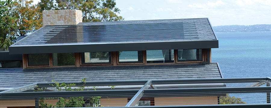 Nulok Global Pty Ltd - Solar Gallery Solar Inserts