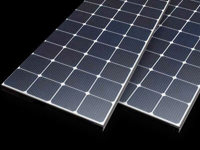 Nulok Global Pty Ltd - Solar Panels Solar Inserts