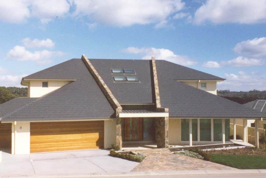 Ceramic Tiles Roofing And Designs Gallery Nulok Roofing