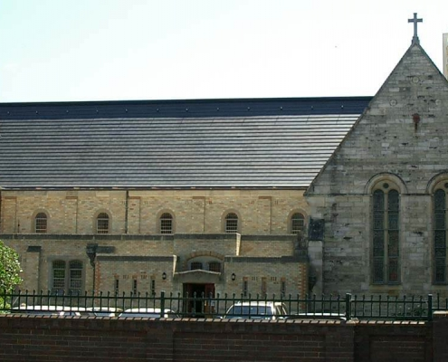 Nulok Global New Zealand - Church and Cathedral Re-Roofing