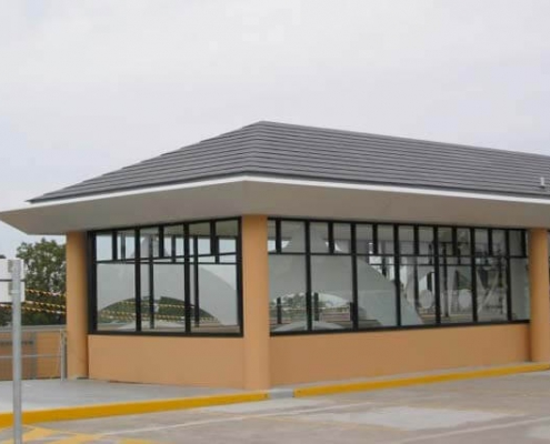 Nulok Global New Zealand - Commercial Roofing Slate Roofing