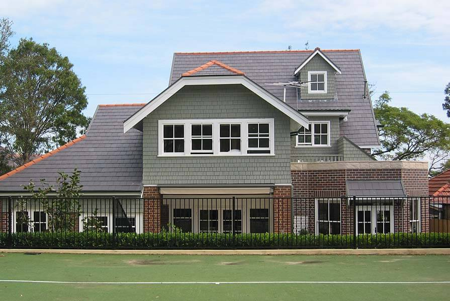 Nulok Global New Zealand - Natural Slate Roofing