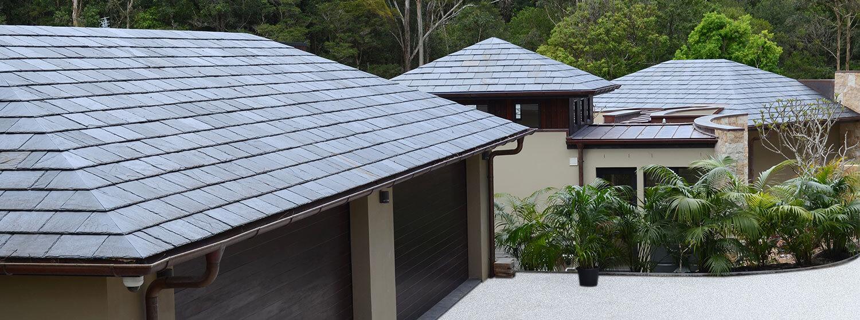 Nulok Global New Zealand - Slate Roofing