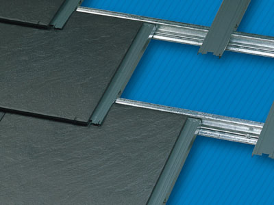 Nulok Global New Zealand - Slate Roofing and Ceramic Tiles Set-up