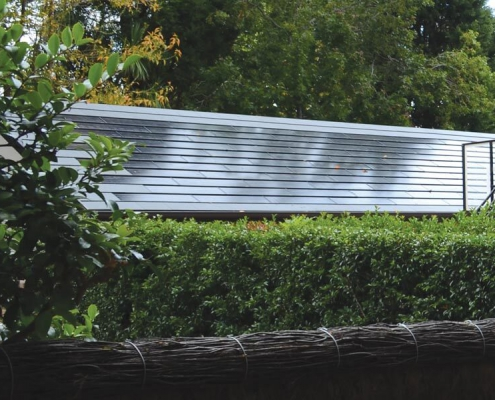 Nulok Global New Zealand - Solar Gallery