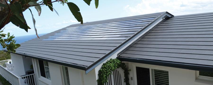 Nulok Global New Zealand - Roof Solar Inserts