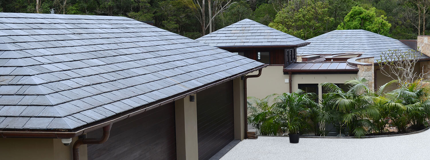 Nulok Global Pty Ltd - Slate Roofing and Ceramic Roofing