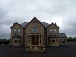 Nulok Global UK - Ceramic Tile Roofing