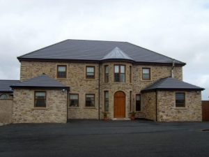 Nulok Global UK - Ceramic Tile Roofing Hip Roofing