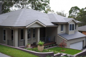 Nulok Global UK - Ceramic Tile Roofing