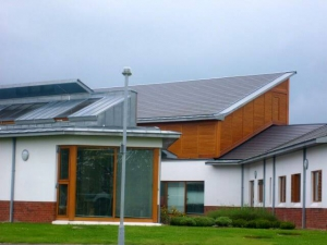 Nulok Global UK - Commercial Housing Roofing