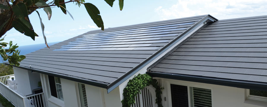 Nulok Global UK - Natural Slate Roofing with Solar Inserts