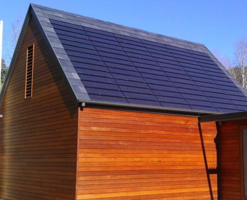 Nulok Global UK - Nulok Solar Inserts Shed