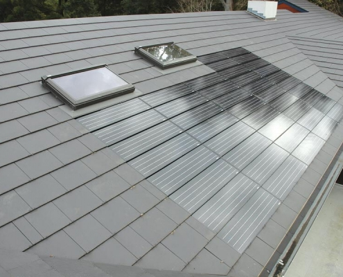 Nulok Global UK - Nulok Solar Roofing Solar Inserts