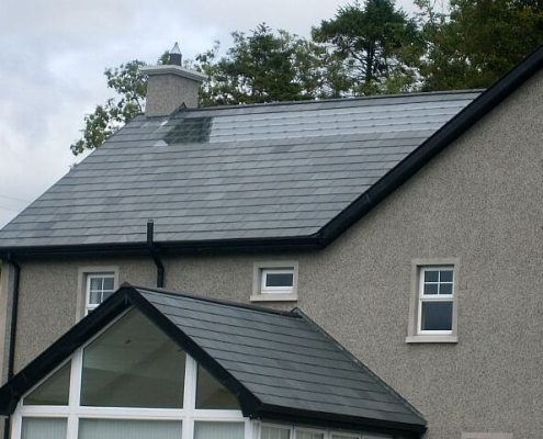 Nulok Global UK - Nulok Solar Roofing