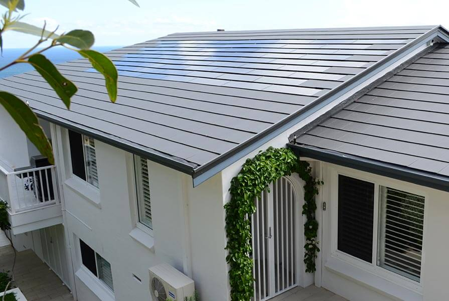 Solar Gallery Nulok Roofing System