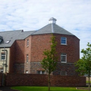 Nulok Global UK - Slate Roofing Gallery Dormer