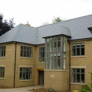 Nulok Global UK - Slate Roofing Gallery Hip and Valley Roof Design