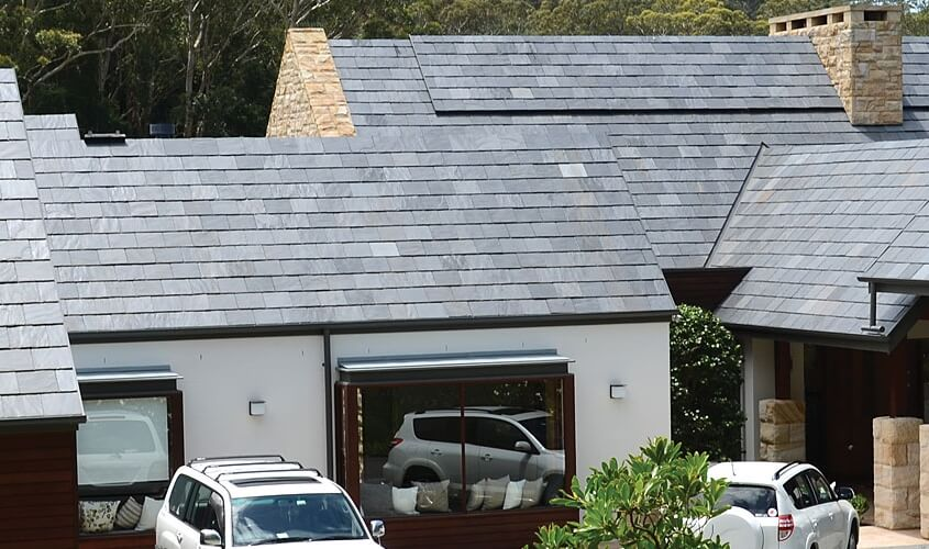 Nulok Global UK - Slate Roofing Installations