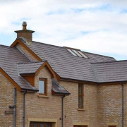 Nulok Global UK - Slate Roofing With Attic and Roof Window