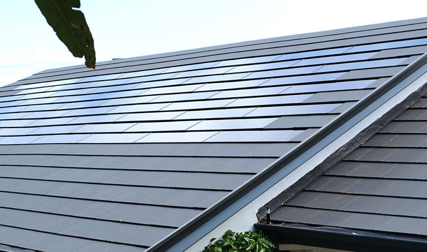 Nulok Global UK - Solar Roofing and Solar Inserts