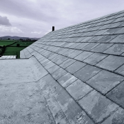 Nulok Slate Roof New Build Kilkeel