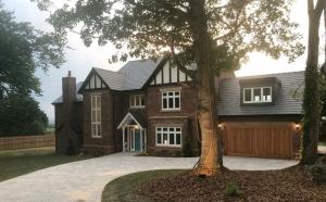 Nulok Spanish Slate Chester for Appletree Estates