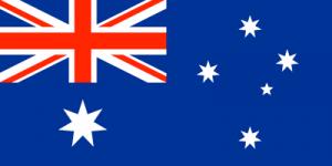 Flag of Australia on Nulok Global Pty Ltd