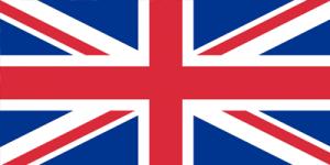 Flag of UK United Kingdom on Nulok Global Pty Ltd
