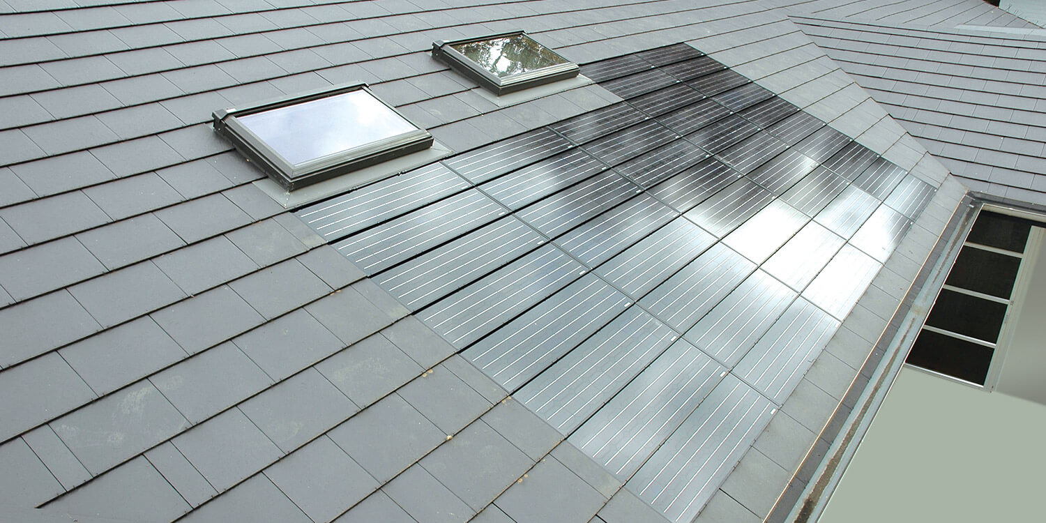 Nulok Global Pty Ltd - Solar Inserts in Roofing